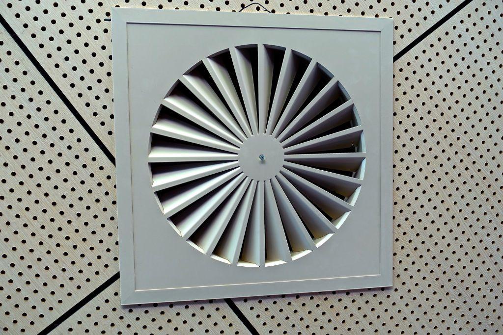 Er is nood aan ventilatiesystemen, maar niet elk systeem voldoet.