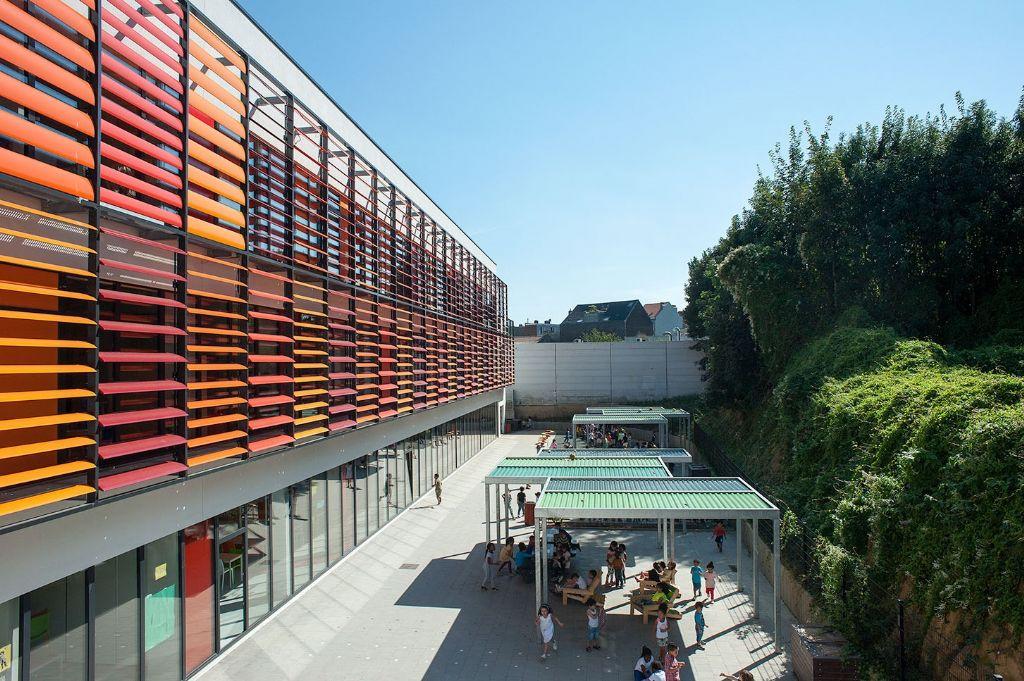 Architect: Urban Platform Architects