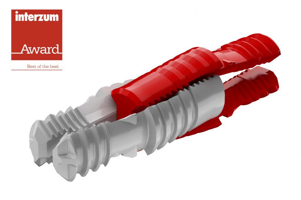 IxConnect 8 mm spreiddeuvels SC8/25 en SC8/60