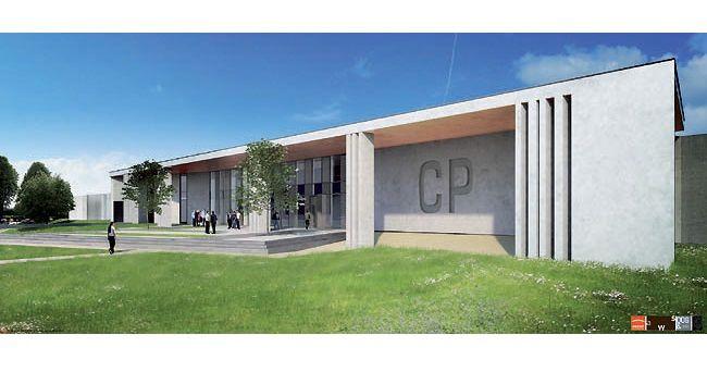Inauguration d'une nouvelle prison à Leuze-en-Hainaut