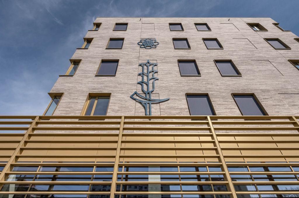 Sint-Lodewijkscollege in Brugge krijgt nieuw internaat van Architecten Groep III