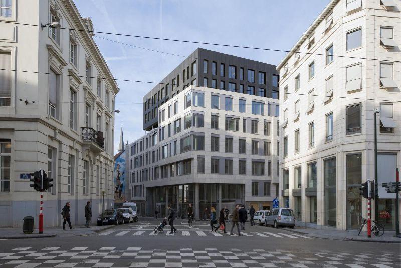 Treurenberg in Brussel