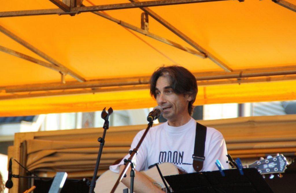 Muzikale Ar(chi)tiest: Marc Ottoy