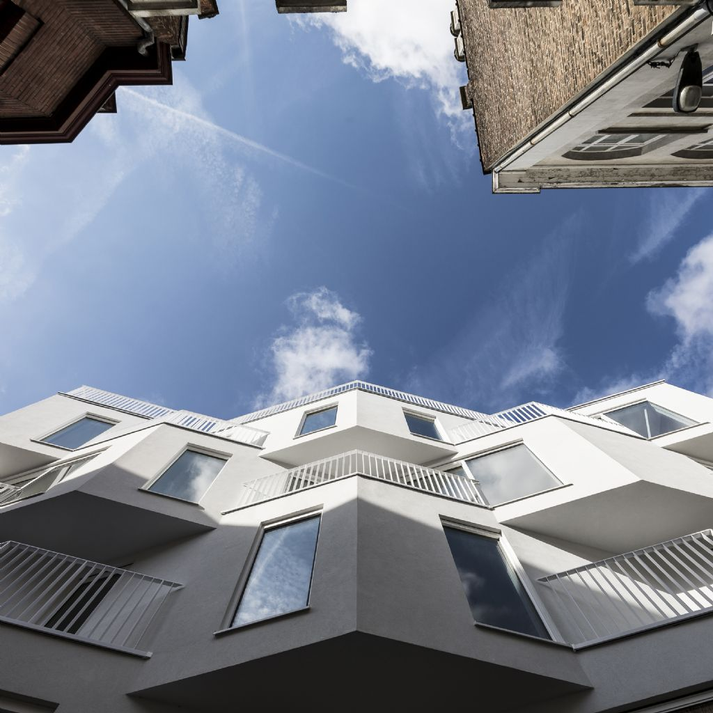 Belgian Building Awards: wie wordt Rookie of the Year?