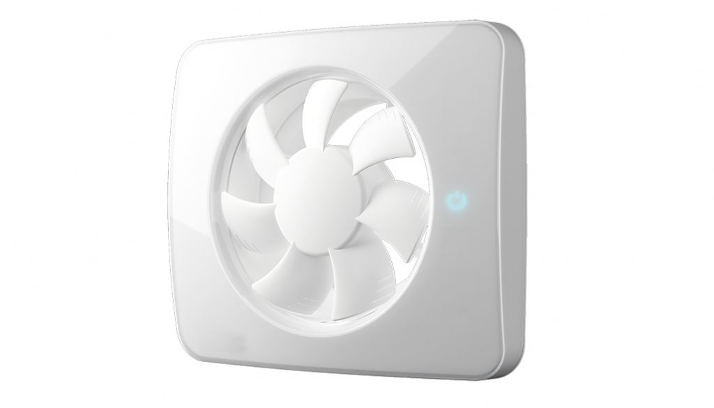 Vent-Axia Svensa: slimme ventilatie met geurdetectie