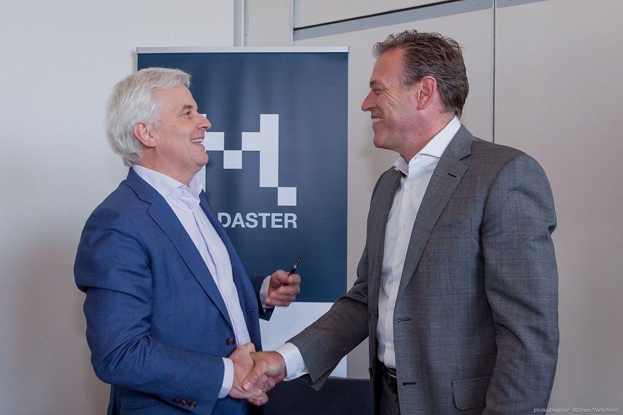 KUBUS partner van Madaster