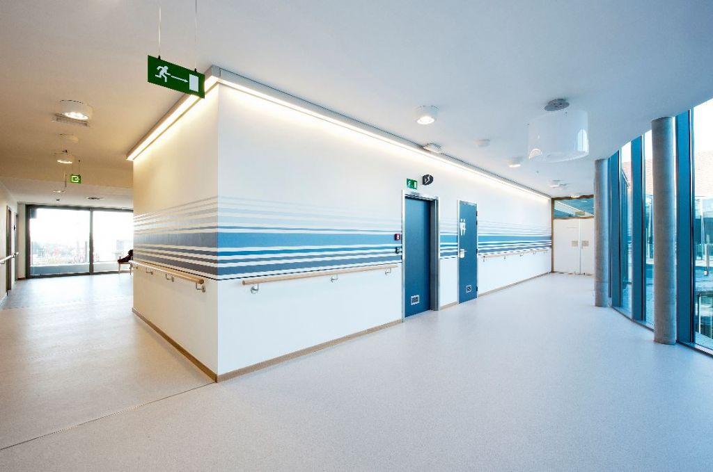 Bewegwijzering in ziekenhuizen is grote uitdaging