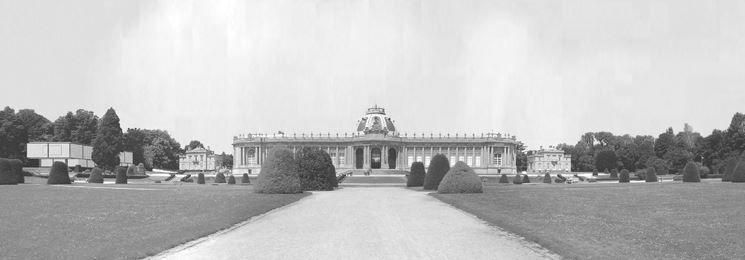 Het museum in Tervuren werd door koning Leopold II opgericht. Hij maakte de inhuldiging in 1910 niet meer mee.