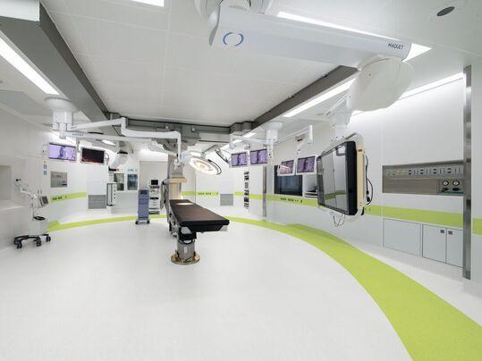 Forbo Flooring Systems présente un vinyle ESD de haute qualité