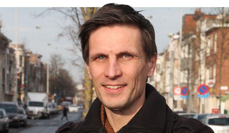Opinie (Jan Vilain): Publieke ruimte in crisistijden