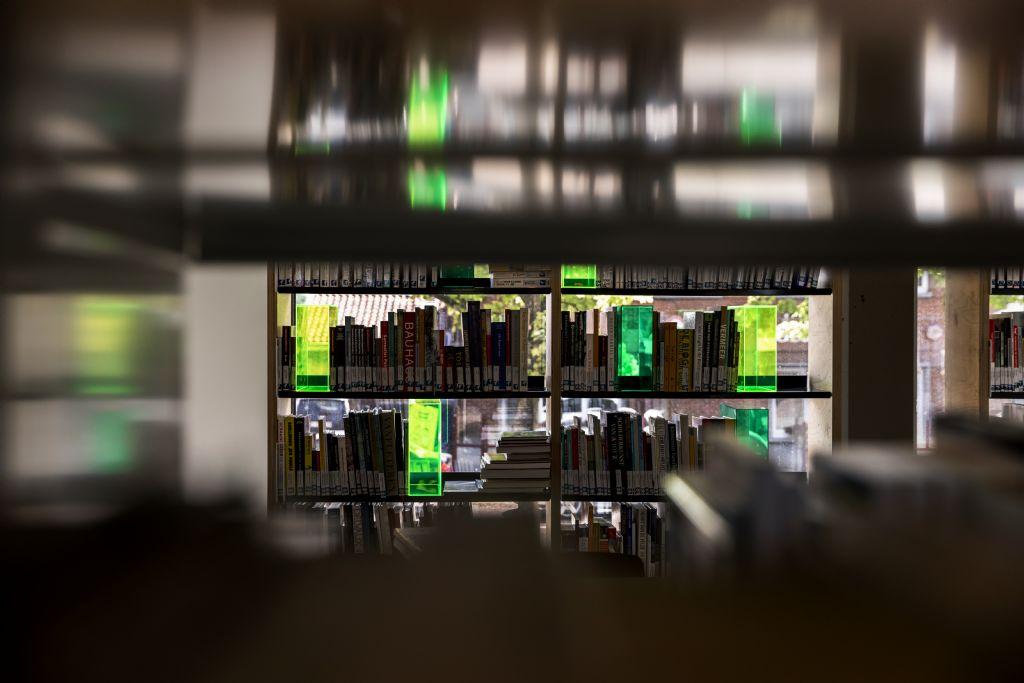 Bibliotheek As