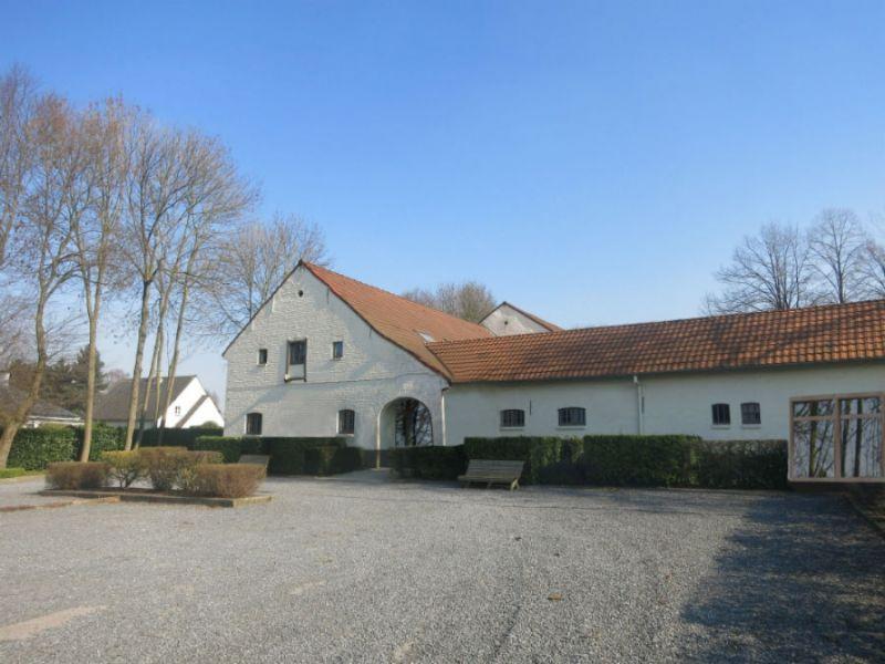 De eerste Cru-winkel van Colruyt opent binnenkort in Overijse.