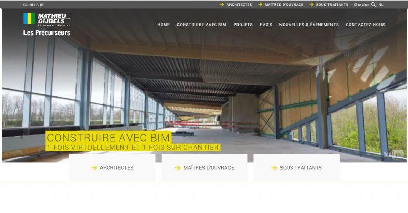 BIM : des soucis en moins pour l'architecte