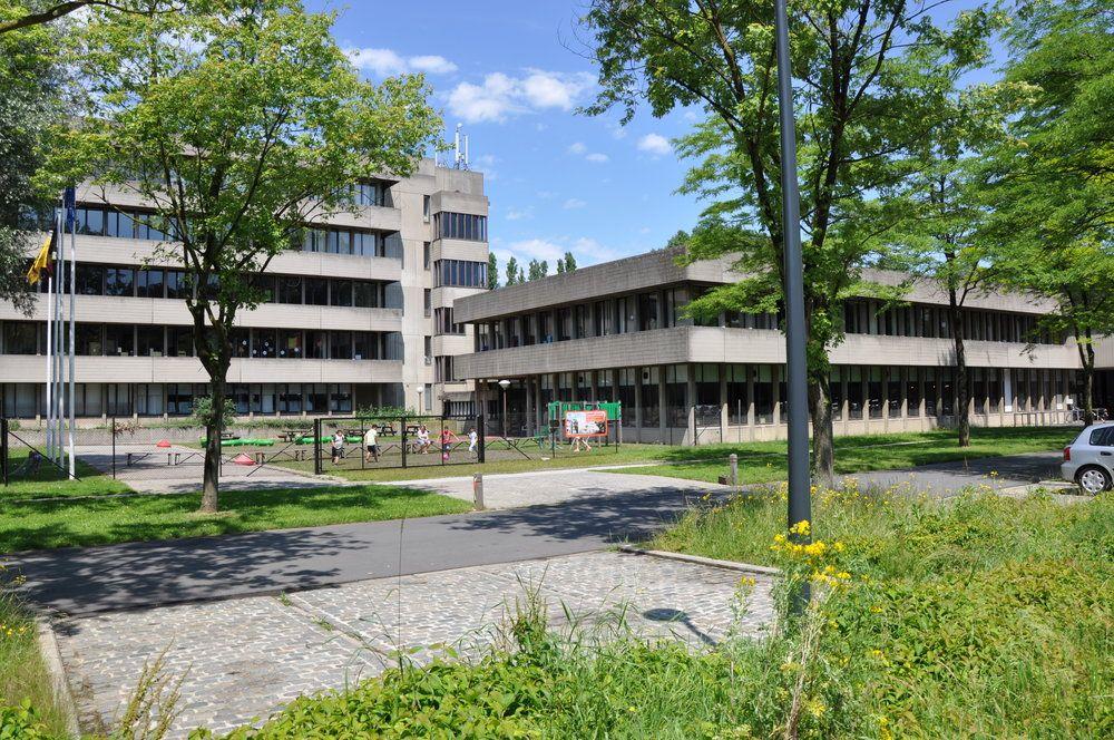 Renovatie Dienstencentrum Gentbrugge toegewezen aan TRANS architectuur | stedenbouw