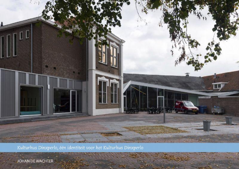 Kulturhus  Dinxperlo.