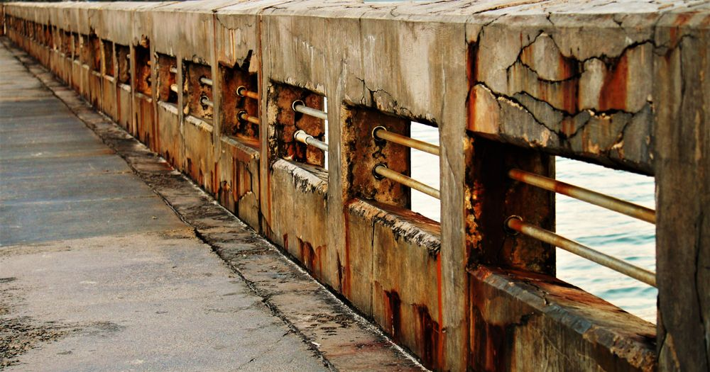 Herbekijk webinar over duurzaam betonherstel