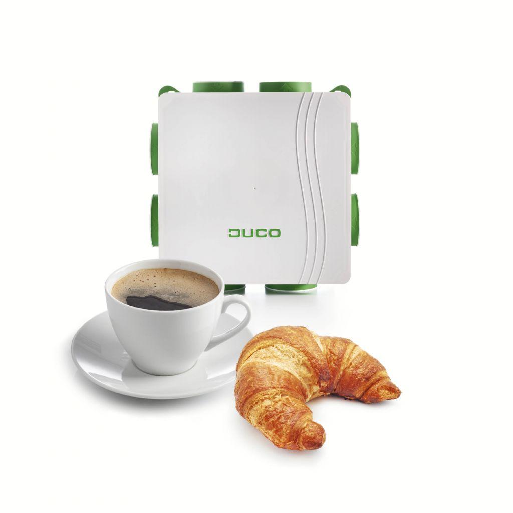 Duco en SBM investeren met EPB-ontbijtsessies samen in kwaliteitsvolle toekomst