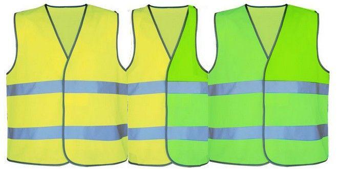 « Il faut combiner gilets jaunes et gilets verts ! »