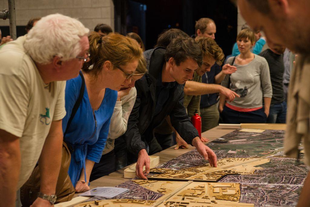 'Structuurvisie 2030 – Ruimte voor Gent' op rand van uitvoering