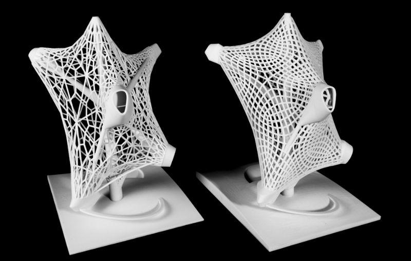 Minidocu Goedhart Repro: 3D-printen voor architectuur en bouw