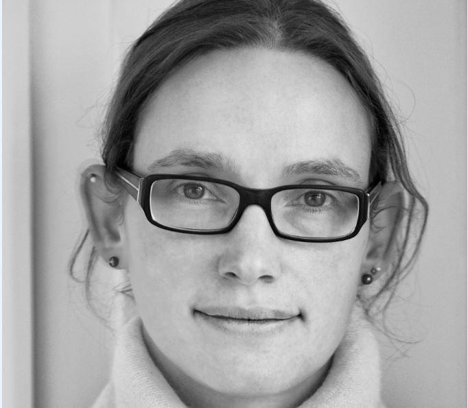 Rita Agneessens, partner BURO II & ARCHI +I, architect – urban planner