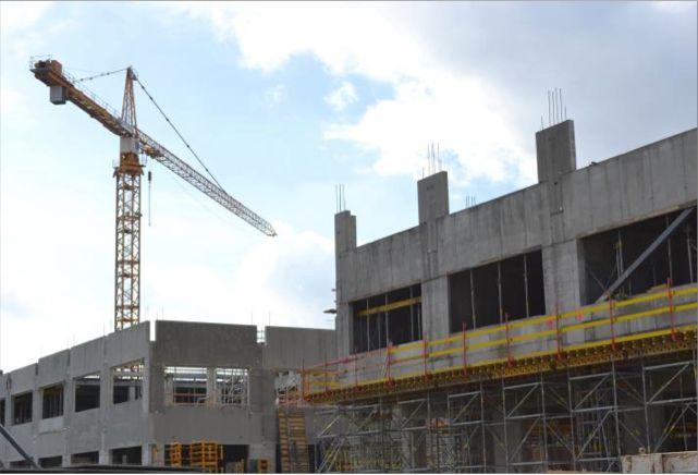 Le « betonstop »… une aubaine pour le secteur du béton ?