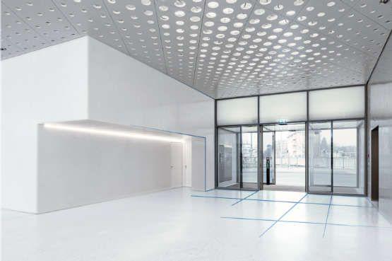 Planification de bâtiment BIM : GEZE élargit son portefeuille avec waya by BIMsystems