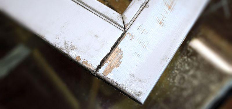 Durabilité des fenêtres en bois à haute performance énergétique