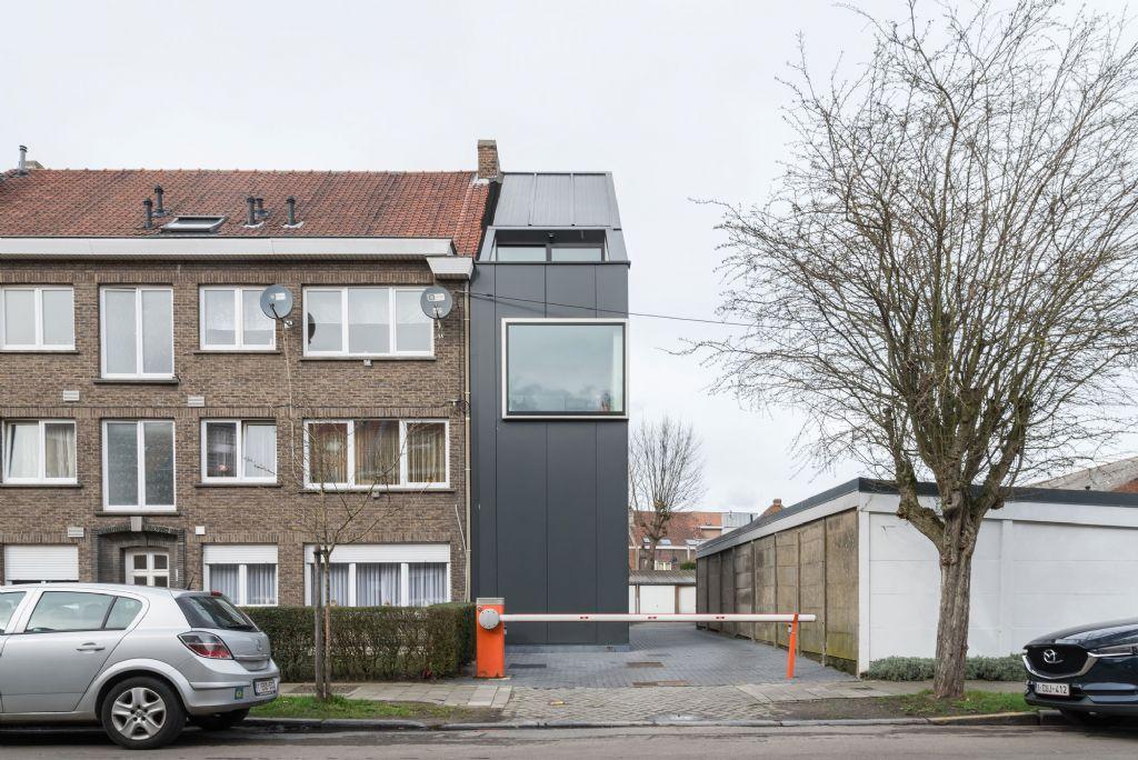 Project Serafien (Architectuuratelier Dertien12)