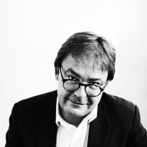 Christian Rapp blijft vijf jaar langer Antwerps stadsbouwmeester