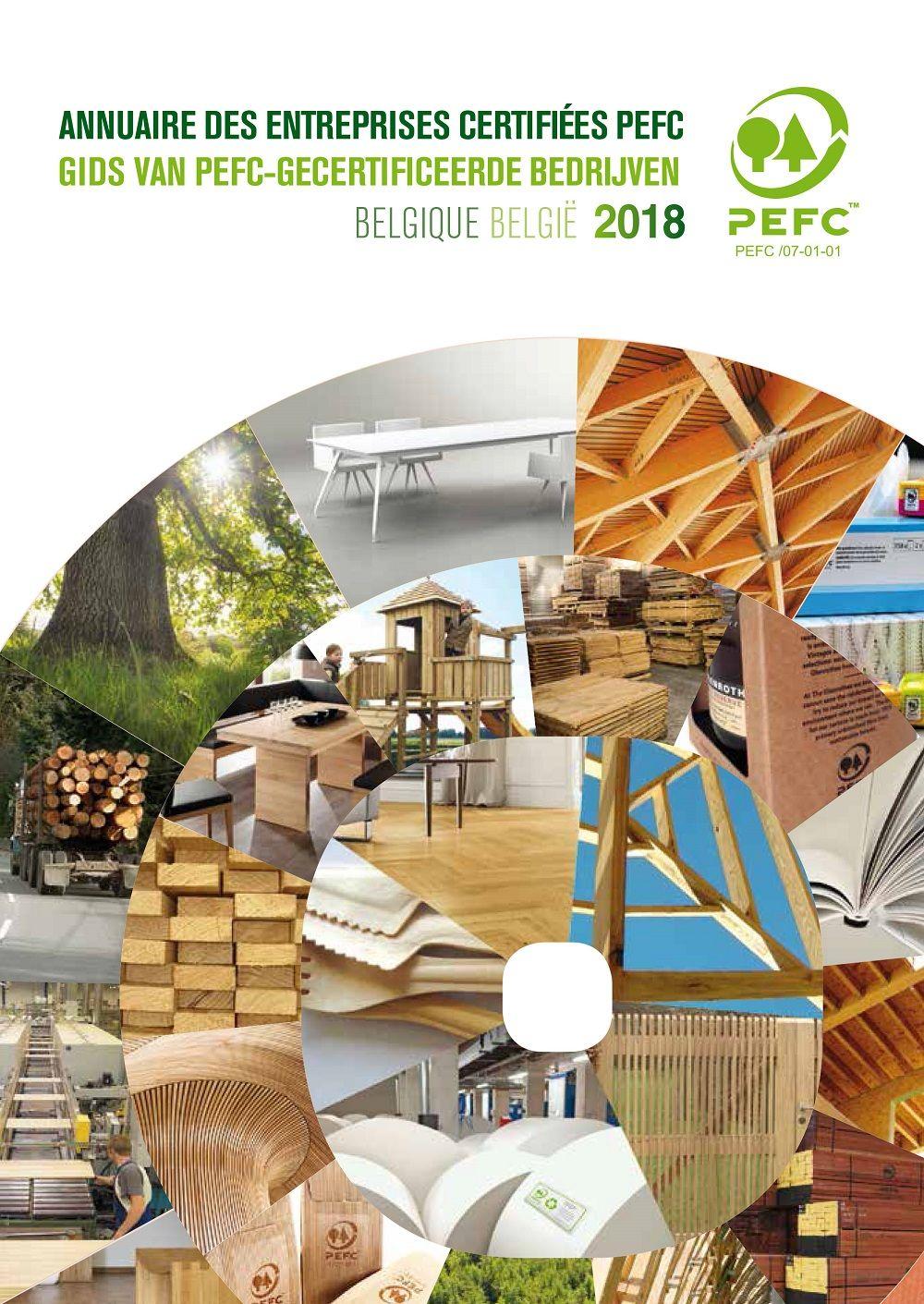 Acheter durable devient plus facile avec l'annuaire PEFC