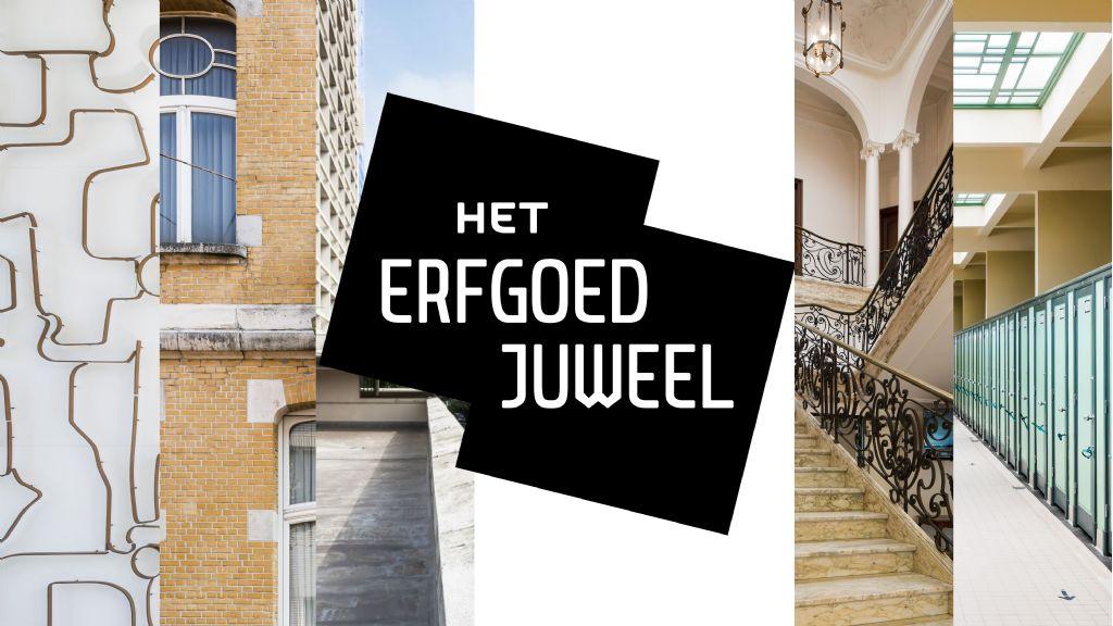 Stad Antwerpen gaat op zoek naar kandidaten voor Het Erfgoedjuweel
