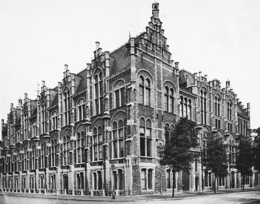 Historisch Rommelaere Instituut