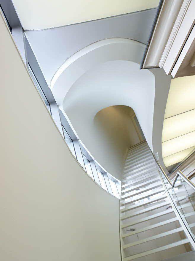 Kwalitatief hoogwaardig gebouw voor topcollectie beeldende kunst