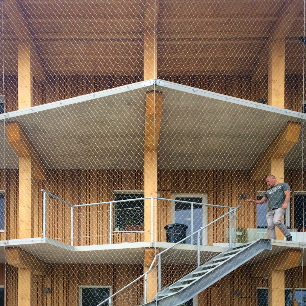 BBA New Way of Living: nominatie voor Cohousing Waasland (DENC!-studio & Blaf)