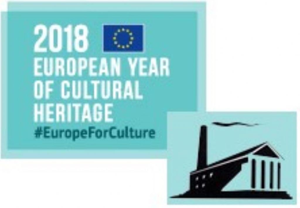 Europees Jaar van het Cultureel Erfgoed