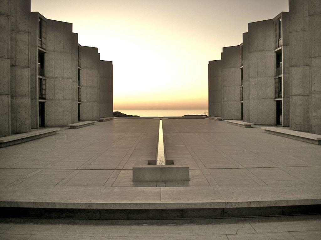 Salk Institute for Biological Studies, San Diego, VS