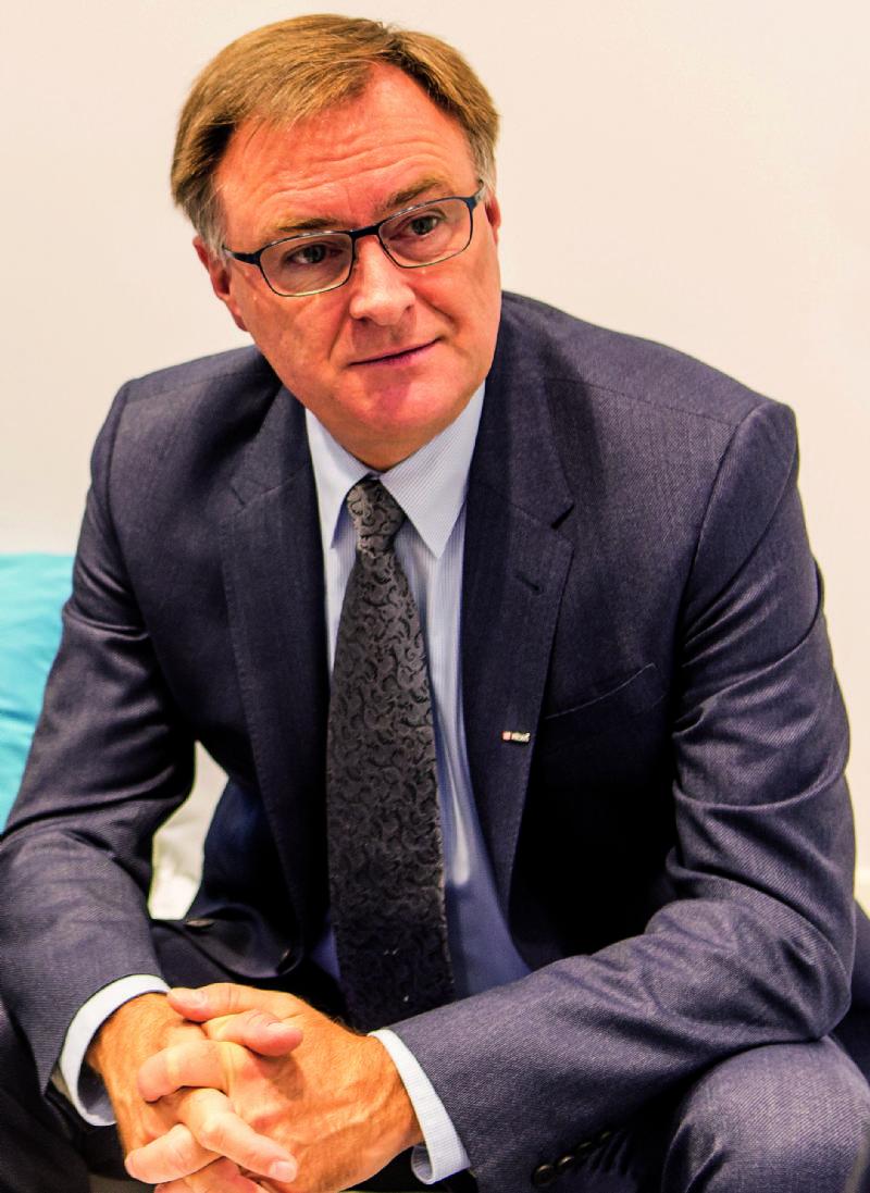 Patrick Kerkhofs