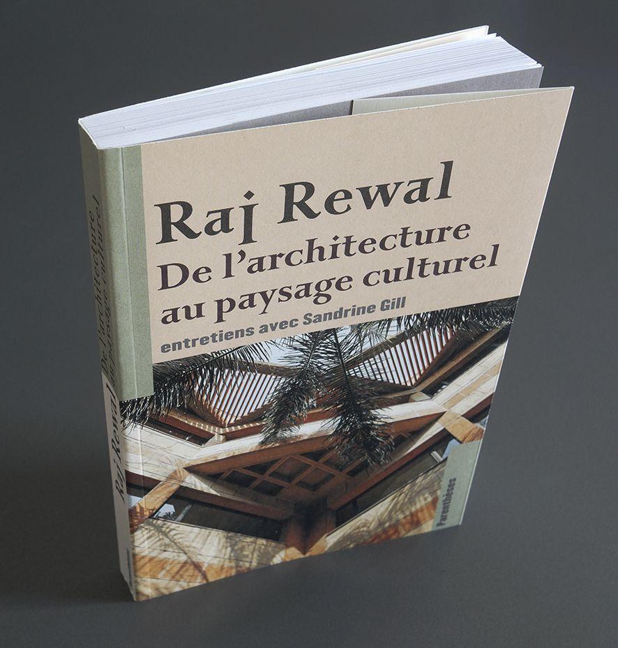 A lire : Raj Rewal, de l'architecture au paysage culturel