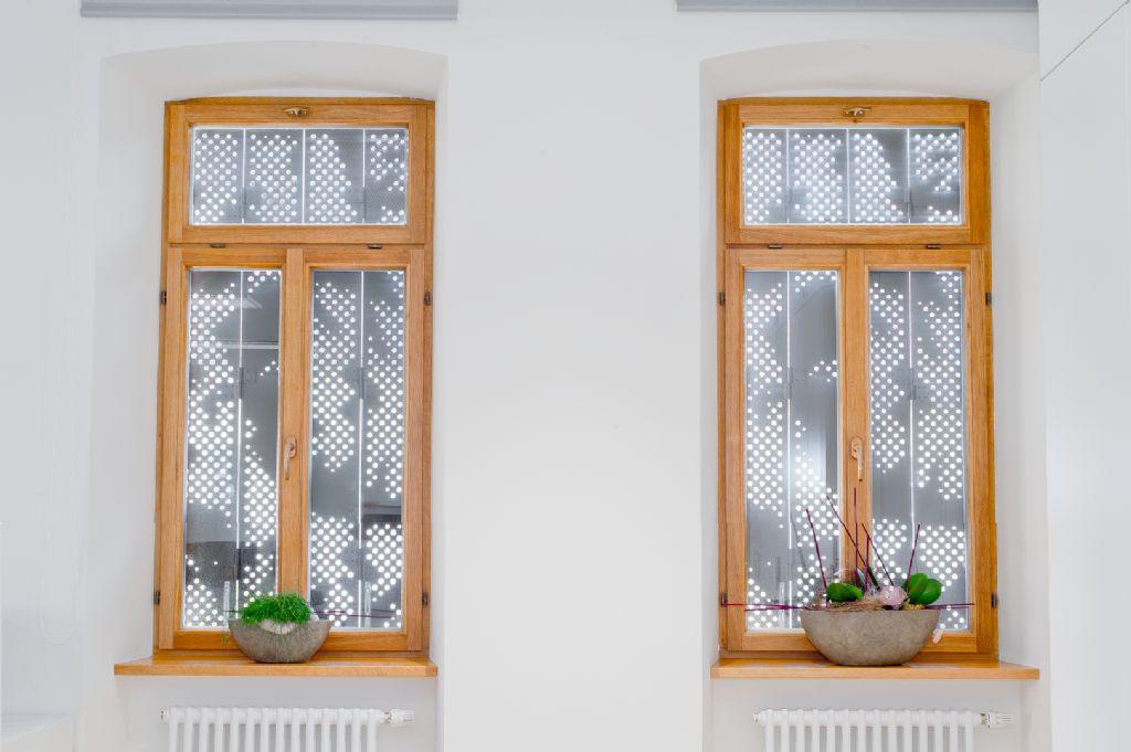Aluminium designluiken zorgen voor unieke toets, zowel binnen als buiten