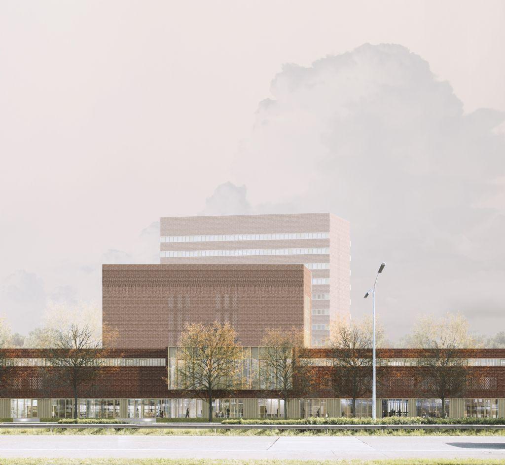 """Masterclass BIM: """"We leveren betere gebouwen op dankzij Solibri"""""""