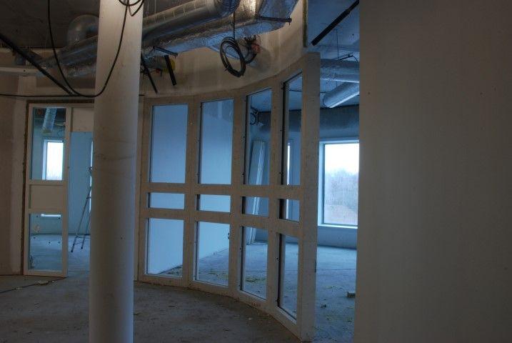 De raam- en deurprofielen van het FPC hebben een brandweerstand van twee uur.