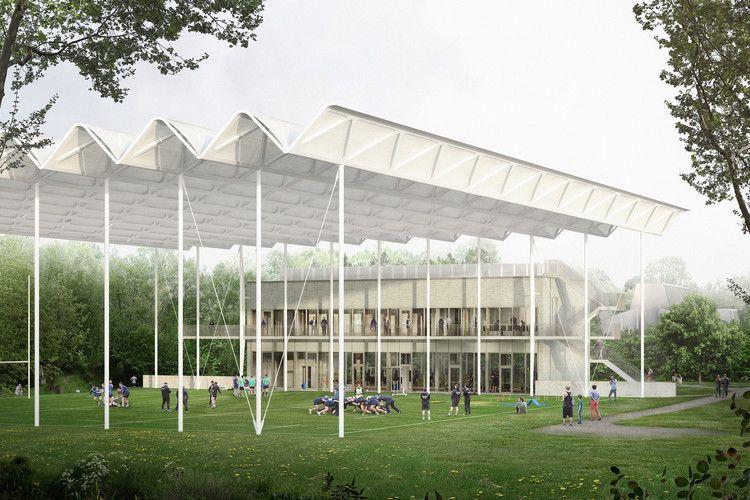 Rénovation annoncée pour le centre sportif du Sart Tilman