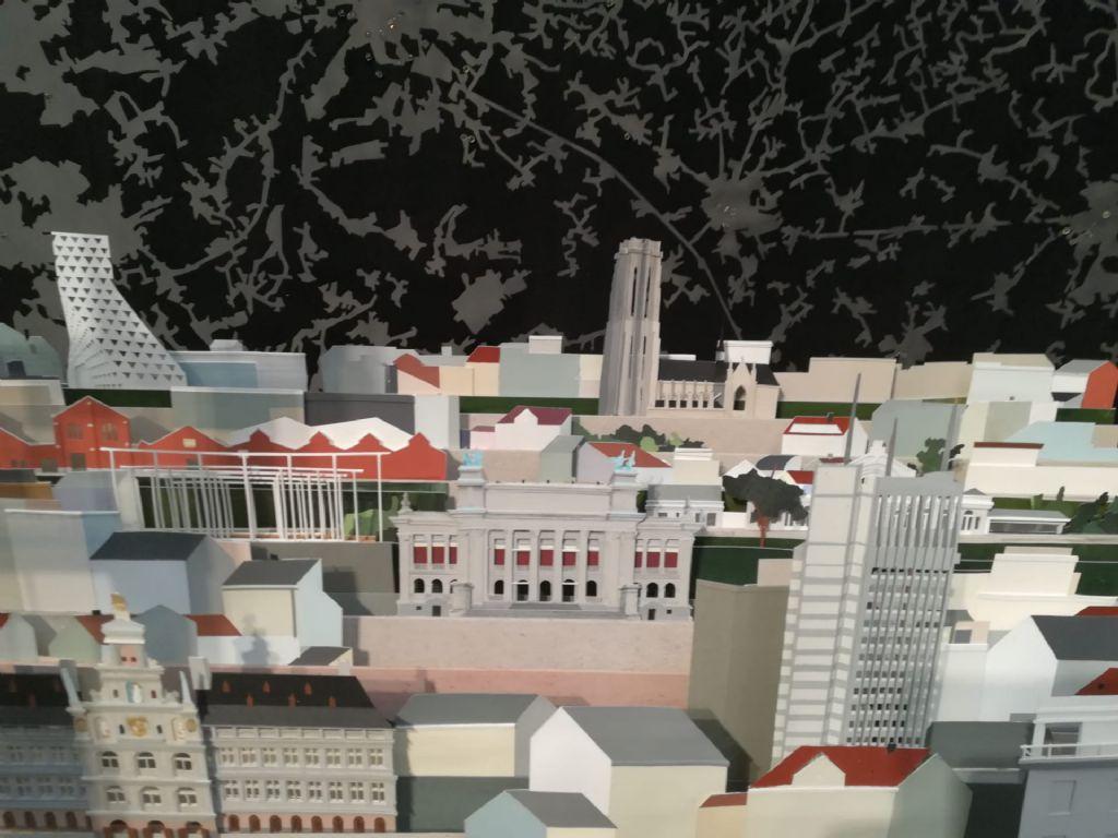 Recensie (Filip Canfyn): expo Open Oproep. 20 jaar architectuur in publieke opdracht