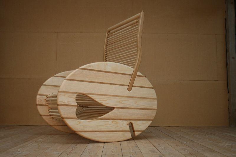 Le bois, un matériau sous contrôle