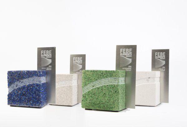 Les inscriptions pour les FEBE Elements Awards 2016 sont ouvertes