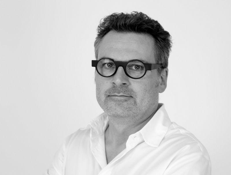 Leo Van Broeck is zaakvoerder en architect.