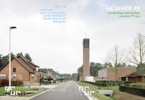 Boekje inspireert rond herbestemming leegstaande kerken