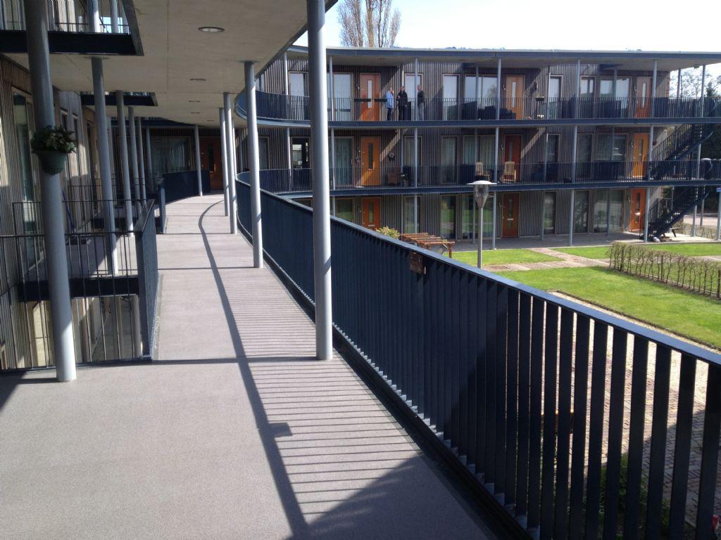 Duurzaamheid: hoe je de levensduur van beton kan verlengen