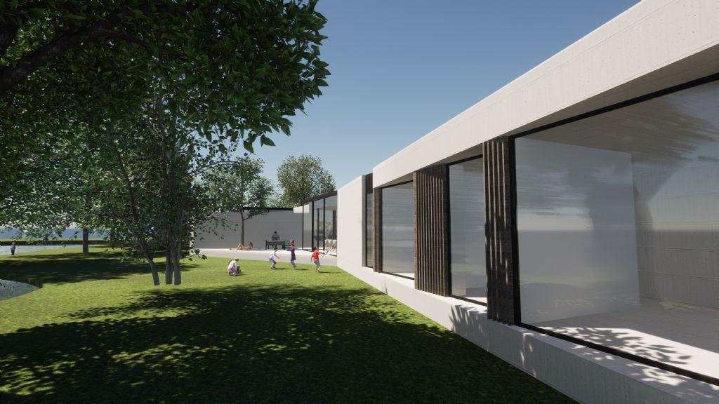 """Gert Van Ginneken (VG Architecten) over Archicad:  """"Na een demosessie hier op kantoor, was onze keuze snel gemaakt"""""""